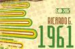 1961 – RICARDO G. – Lançamento pela Lo Kik Records
