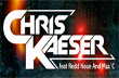 Chris Kaeser feat. Redd Nose & Max'C – She's playing on U!