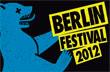 Música eletrônica no Berlin Festival 2012