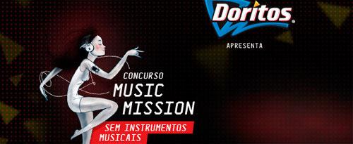 PROMOÇÃO MUSIC MISSION FESTIVAL SÓNAR