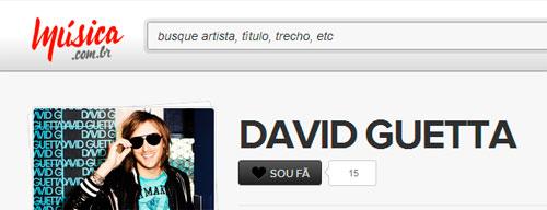 WWW.MUSICA.COM.BR - SITE DE LETRAS E MÚSICAS DA GLOBO.COM