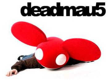 Professional Griefers - Deadmau5 faz parceria com vocalista da My Chemical Romance