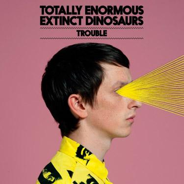 TROUBLE - Finalmente TEED lança primeiro álbum