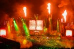 FOTOS TOMORROWLAND 2012-15