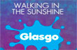 "Glasgo em single de remixes de ""Walking in the Sunshine"""