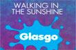 "Glasgo em single de remixes de ""Walking in the Sunshine"""