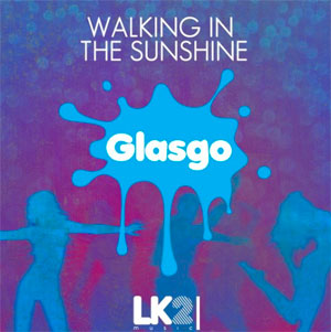 Glasgo - Walking in the Sunshine