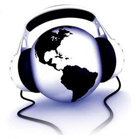 Estudo aponta que música está mais alta e menos original