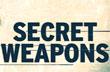 SECRET WEAPONS – Skazi e Paranormal Attack lançam single juntos