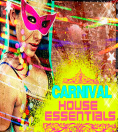 CD Carnival House Essentials