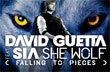 David Guetta – She Wolf (Falling To Pieces) – Vídeo Clipe
