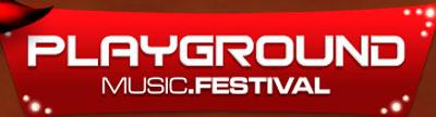 PLAYGROUND MUSIC FESTIVAL em Curitiba