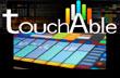 TouchAble ganha versão 1.3