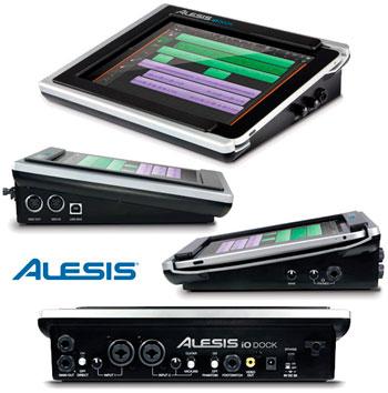 Alesis Studio Dock