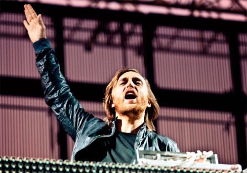 David Guetta é indicado ao EMA 2012