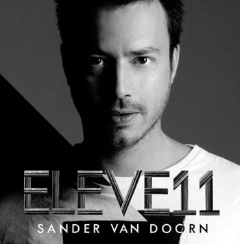 Eleve11 DJ Sander Van Door