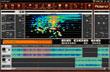 R-Mix Roland permite manipular arquivos de áudio
