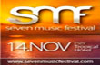 SMF – SEVEN MUSIC FESTIVAL Acontece em Manaus