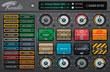 Turnado – Manipulação de áudio em tempo real