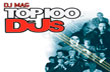 TOP 100 DJS – LISTA DA DJ MAG