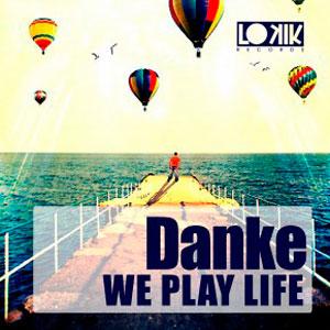 Rafael Danke lanca single pelo Lo Kik Records