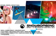 SNOWBOMBING 2013 – Festival de Música Eletrônica na Áustria já tem data marcada