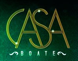 BOATE CASA - Niterói ganha nova balada.