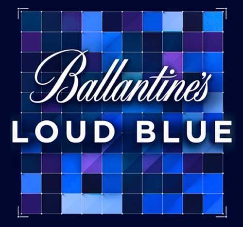 Loud Blue - Ballantine's lança aplicativo para criar músicas eletrônicas