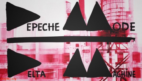 DEPECHE MODE FARÁ TURNÊ NA AMÉRICA DO SUL