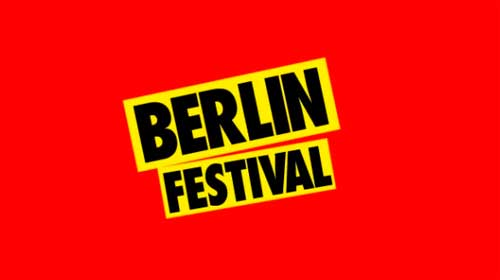 FESTIVAL BERLIM 2013