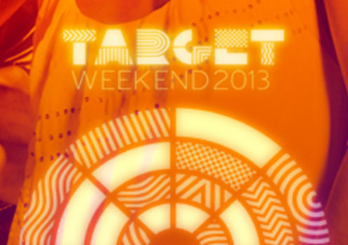 Target Weekend 2013 - Balada em hotel do interior paulista reúne famosos DJs