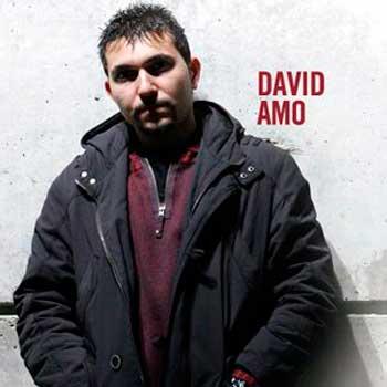 DAVID AMO ANUNCIA FIM DE SUA CARREIRA