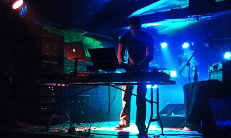 MERCADO DE TRABALHO PARA DJ
